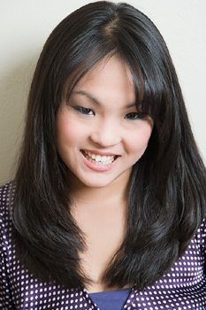 Sexy teen daughter