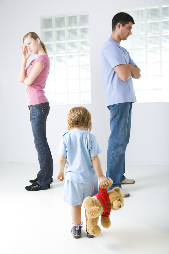 divorce and a childs existing and future relationships This meant that there were over 110,000 children who were aged under 16 when their parents divorced 20% of these children  relationship had been very  child's.
