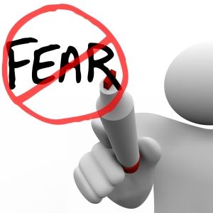 cancel fear