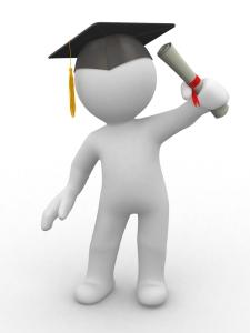 character college grad
