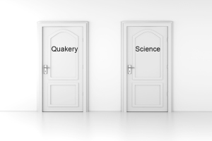 quakery vs science