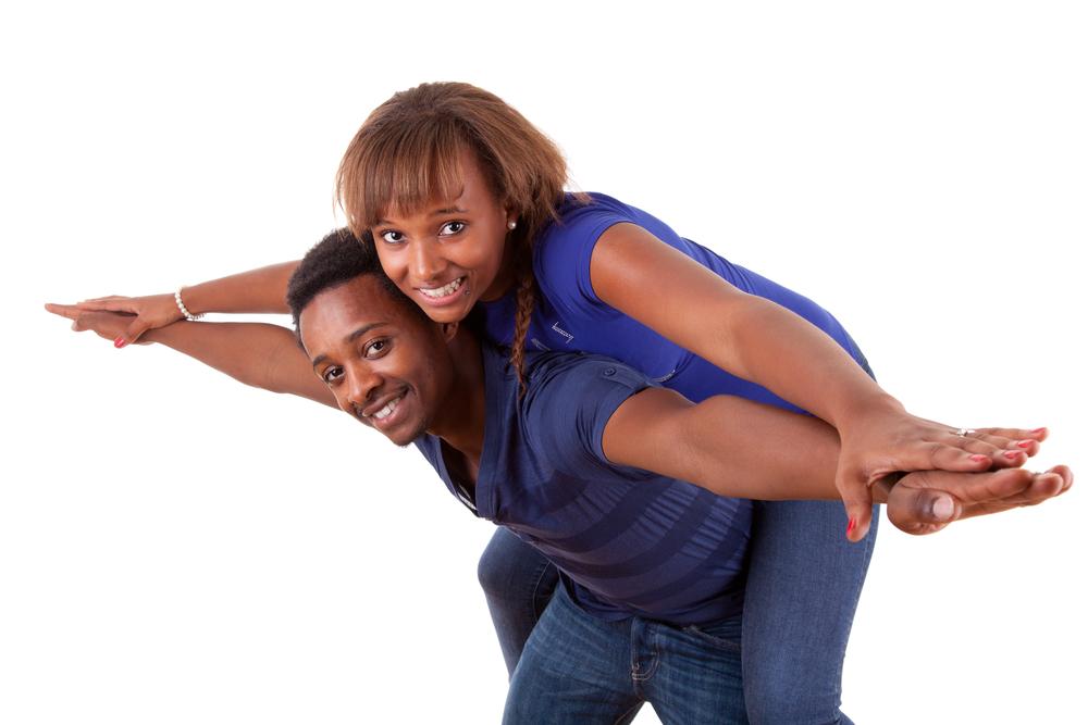 African American Teens Comes 107