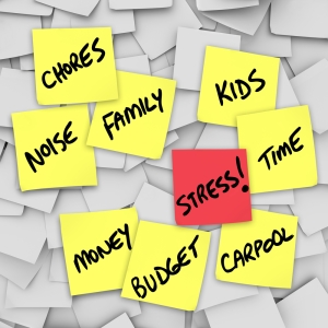 family stress