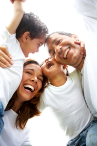 diverse happy parents copy