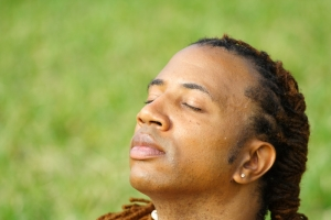 spiritual man, african-american