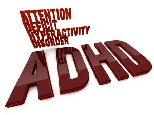 adhd sign