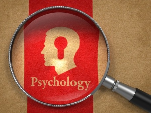 psychology discipline