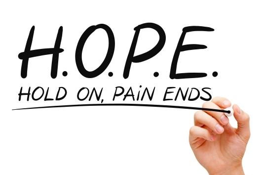 HOPE as an acronym